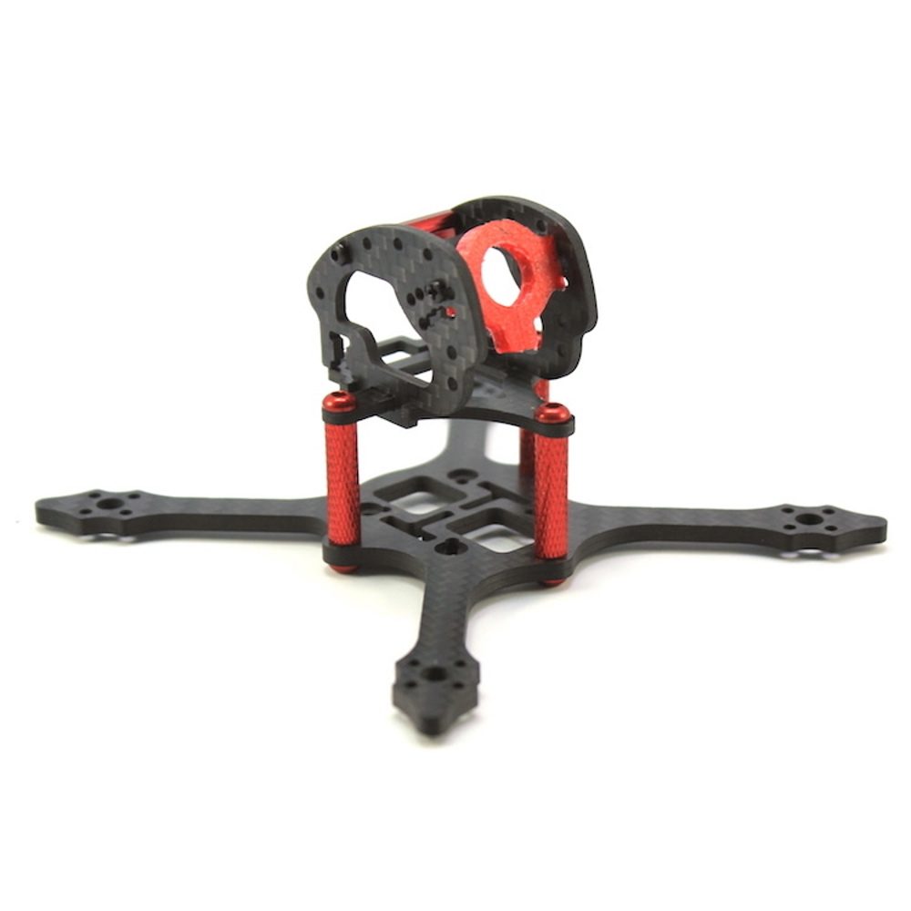 HBFPV HBT110-V1 110mm Frame Kit Arm 3mm For RC FPV Racing Drone