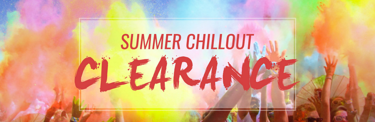 Don't miss - Summer Clearance