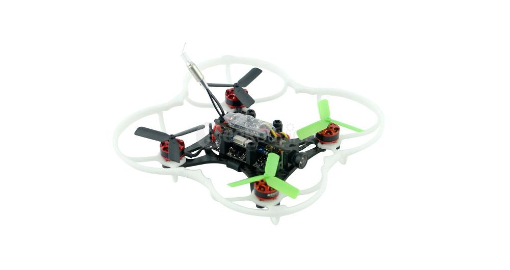 KingKong 90GT - New micro brushless racer