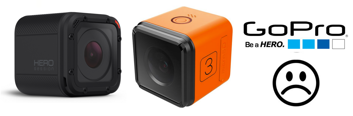 Runcam 3 Cube end of sales worldwide after may 11