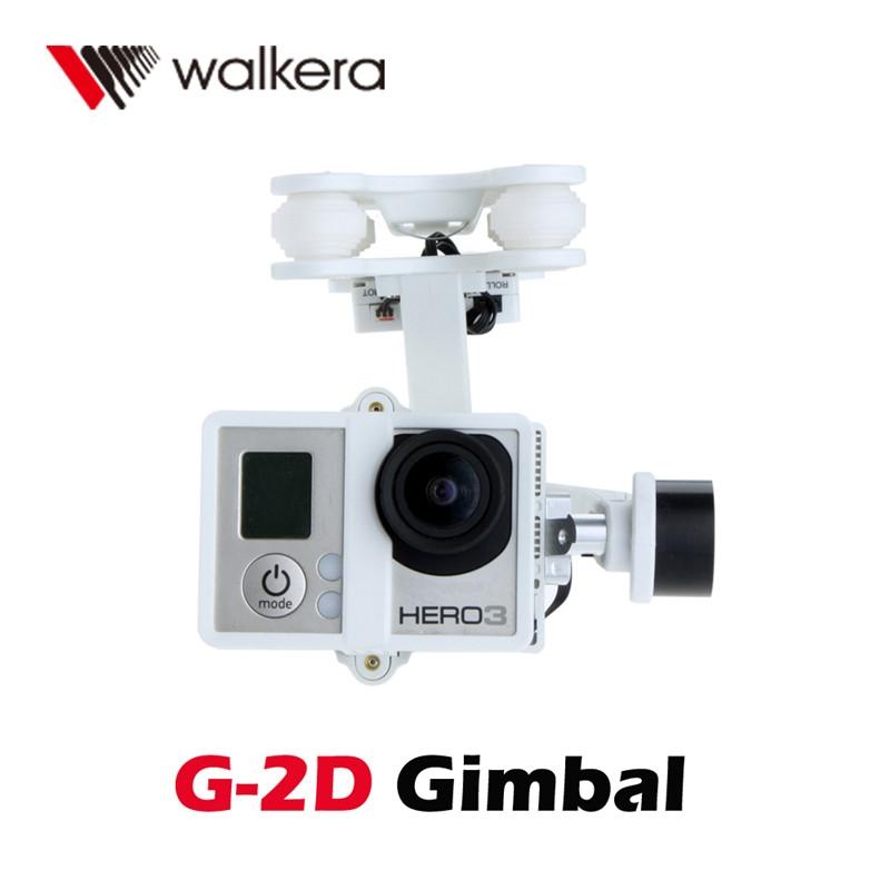 Walkera G-2D Brushless Gimbal For iLook/GoPro Hero 3 Camera on ... on